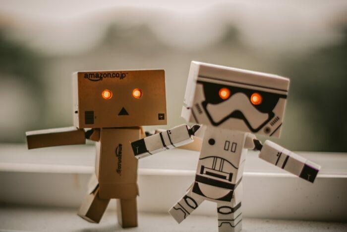 כולנו טועים-אנחנו לא רובוטים! סיפור לשבת