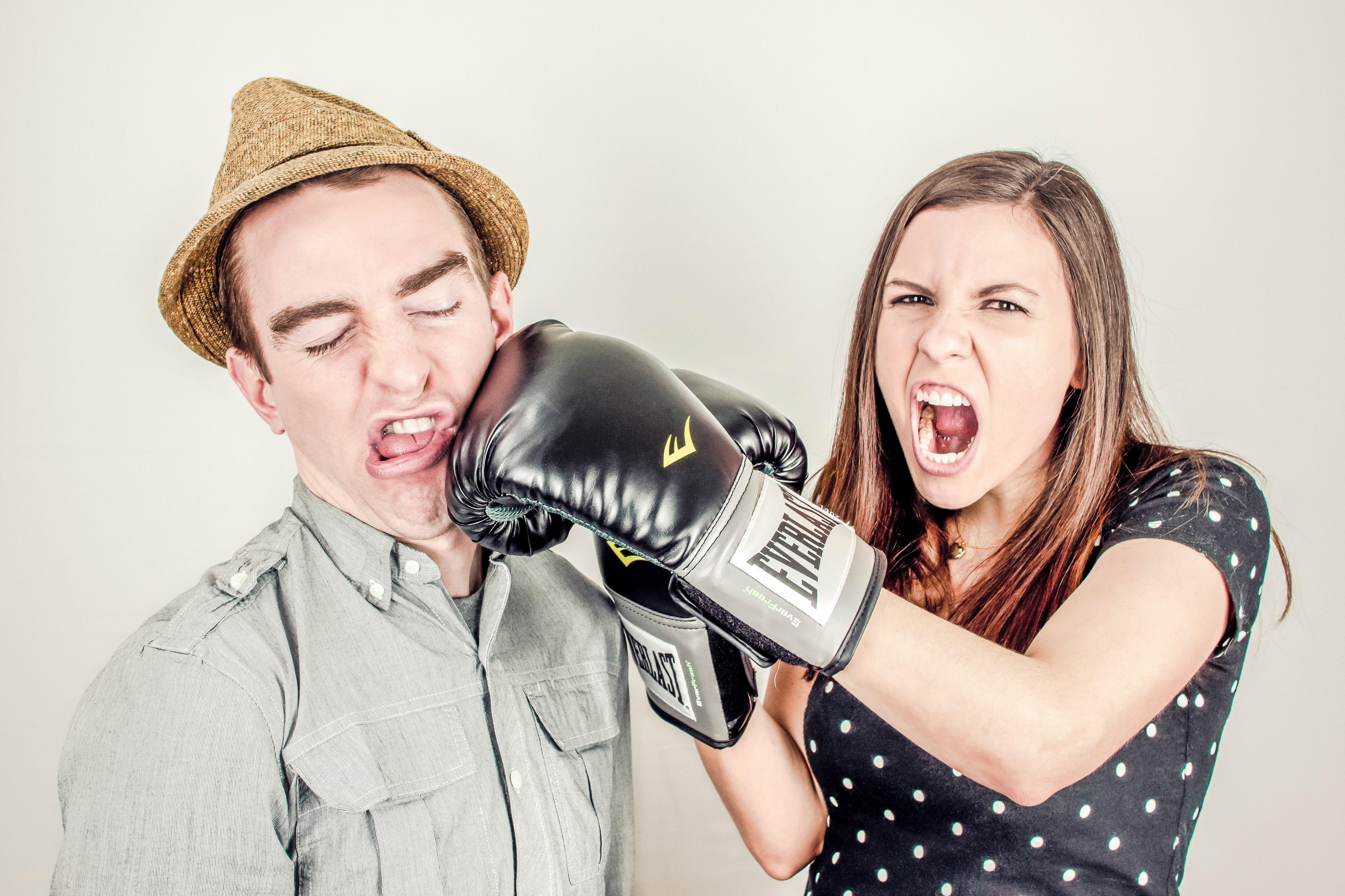 הזוגיות במשבר – מפגשים אישיים לזוגות