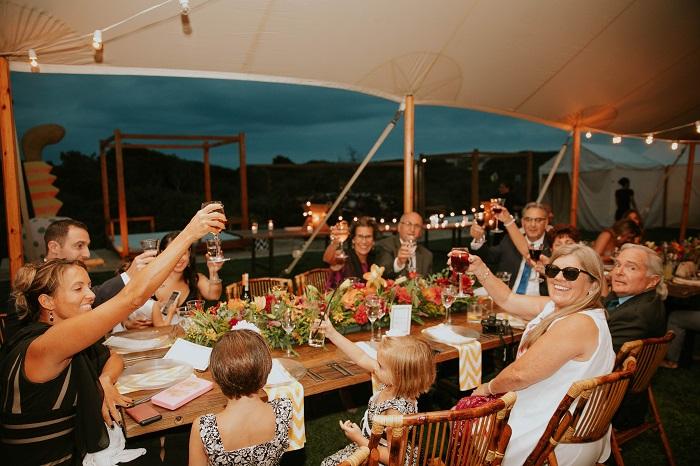איך לעבור את החג בשלום מבלי לריב עם המשפחה?
